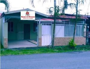 Casa En Alquileren Guapiles, Guacimo, Costa Rica, CR RAH: 20-437