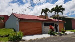 Casa En Ventaen Rohrmoser, Pavas, Costa Rica, CR RAH: 20-486