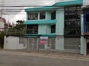 Edificio En Alquileren Sabana, San Jose, Costa Rica, CR RAH: 20-490