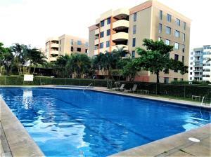 Apartamento En Alquileren San Rafael De Alajuela, Alajuela, Costa Rica, CR RAH: 20-500
