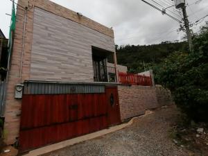 Casa En Ventaen Orosi, Paraiso, Costa Rica, CR RAH: 20-508