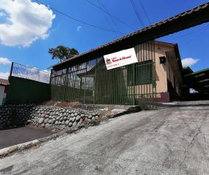 Terreno En Ventaen San Jose, San Jose, Costa Rica, CR RAH: 20-593