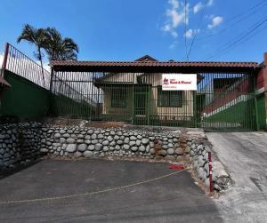 Local Comercial En Ventaen San Jose, San Jose, Costa Rica, CR RAH: 20-594