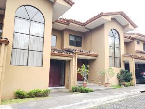 Casa En Ventaen San Rafael Escazu, Escazu, Costa Rica, CR RAH: 20-685