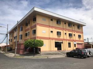 Apartamento En Alquileren Rohrmoser, Pavas, Costa Rica, CR RAH: 20-704
