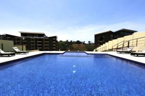 Apartamento En Ventaen San Pablo, San Pablo, Costa Rica, CR RAH: 20-781
