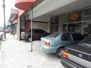 Edificio En Ventaen Cartago Centro, Cartago, Costa Rica, CR RAH: 20-809