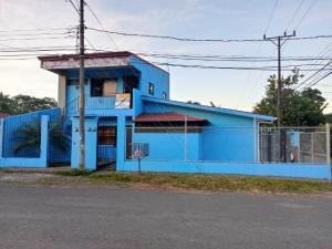 Edificio En Ventaen Guapiles, Pococi, Costa Rica, CR RAH: 20-826