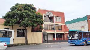 Edificio En Alquileren San Jose Centro, San Jose, Costa Rica, CR RAH: 20-840