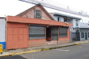 Terreno En Ventaen Heredia Centro, Heredia, Costa Rica, CR RAH: 20-857