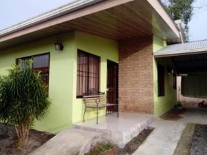 Casa En Ventaen Guapiles, Pococi, Costa Rica, CR RAH: 20-885