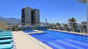 Apartamento En Ventaen Rohrmoser, San Jose, Costa Rica, CR RAH: 20-1095