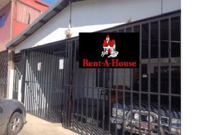 Casa En Ventaen Dulce Nombre - Cartago, Cartago, Costa Rica, CR RAH: 20-1199