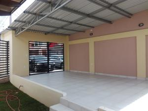 Casa En Ventaen San Nicolas, Cartago, Costa Rica, CR RAH: 20-1202