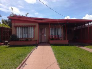 Casa En Ventaen Cartago Centro, Cartago, Costa Rica, CR RAH: 20-1206