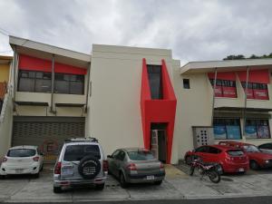 Oficina En Alquileren Rohrmoser, San Jose, Costa Rica, CR RAH: 20-1238