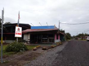 Local Comercial En Ventaen Guapiles, Pococi, Costa Rica, CR RAH: 20-1309