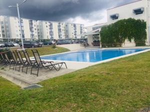 Apartamento En Ventaen Granadilla, Curridabat, Costa Rica, CR RAH: 20-1311