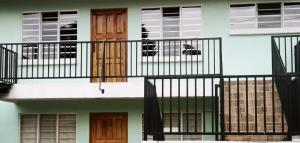 Apartamento En Alquileren Vc San Isidro, Vazquez De Coronado, Costa Rica, CR RAH: 20-1378