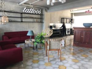 Apartamento En Alquileren San Pedro, Montes De Oca, Costa Rica, CR RAH: 20-1397