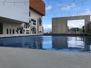 Apartamento En Alquileren San Pedro, Montes De Oca, Costa Rica, CR RAH: 20-1405
