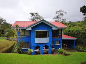 Casa En Ventaen Vc San Isidro, Vazquez De Coronado, Costa Rica, CR RAH: 20-1435