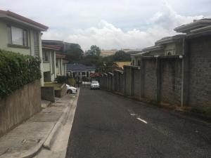 Apartamento En Alquileren San Rafael Escazu, Escazu, Costa Rica, CR RAH: 20-1437