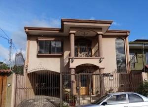 Casa En Ventaen Tres Rios, La Union, Costa Rica, CR RAH: 20-1050