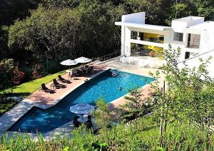 Apartamento En Alquileren Escazu, Escazu, Costa Rica, CR RAH: 20-1469