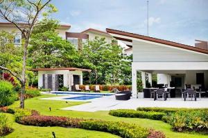 Apartamento En Alquileren Guachipelin, Escazu, Costa Rica, CR RAH: 20-1471