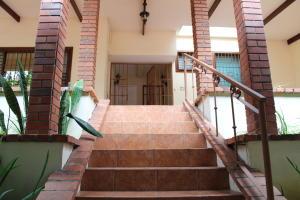 Apartamento En Alquileren Belen, Belen, Costa Rica, CR RAH: 20-1498
