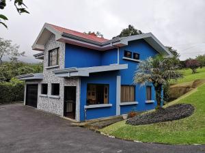 Casa En Alquileren Vc San Isidro, Vazquez De Coronado, Costa Rica, CR RAH: 20-1509