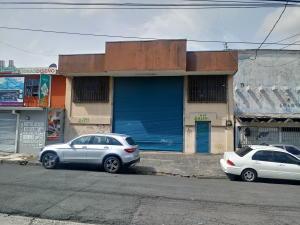 Bodegas En Ventaen San Francisco De Dos Rios, San Jose, Costa Rica, CR RAH: 20-1538