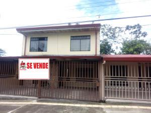 Casa En Ventaen Guapiles, Pococi, Costa Rica, CR RAH: 20-1534