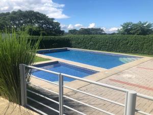 Apartamento En Ventaen San Antonio Del Tejar, Alajuela, Costa Rica, CR RAH: 20-1537