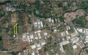 Terreno En Ventaen El Coyol, Alajuela, Costa Rica, CR RAH: 20-1571