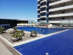 Apartamento En Alquileren Paseo Colon, San Jose, Costa Rica, CR RAH: 20-1573