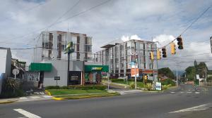 Apartamento En Alquileren Sabanilla, Montes De Oca, Costa Rica, CR RAH: 20-653