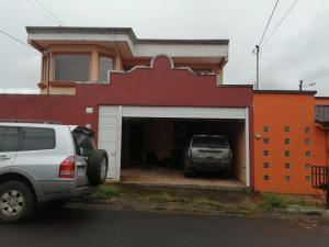 Casa En Ventaen Concepcion - La Union, La Union, Costa Rica, CR RAH: 20-1623