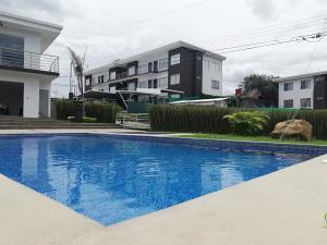 Apartamento En Ventaen San Antonio Del Tejar, Alajuela, Costa Rica, CR RAH: 20-1647