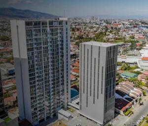 Apartamento En Alquileren Curridabat, Curridabat, Costa Rica, CR RAH: 20-1670