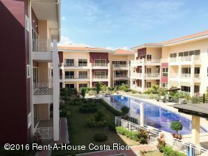 Apartamento En Alquileren San Rafael Escazu, Escazu, Costa Rica, CR RAH: 20-1673