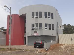 Edificio En Ventaen Alajuela, Alajuela, Costa Rica, CR RAH: 20-1686