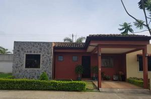 Casa En Ventaen El Tejar, El Guarco, Costa Rica, CR RAH: 20-1697