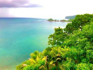 Terreno En Ventaen Punta Leona, Garabito, Costa Rica, CR RAH: 20-1701
