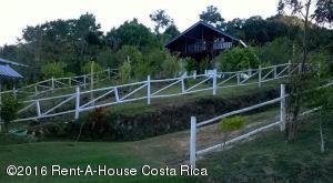 Terreno En Ventaen Tarrazu, Tarrazu, Costa Rica, CR RAH: 20-1739