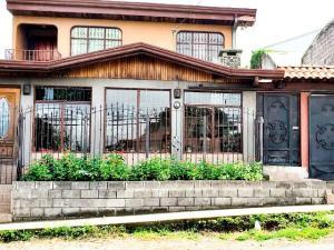 Casa En Ventaen San Isidro, San Isidro, Costa Rica, CR RAH: 20-1764