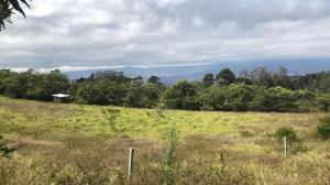 Terreno En Ventaen Concepcion, San Rafael, Costa Rica, CR RAH: 20-1793