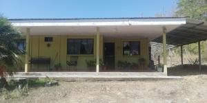 Casa En Ventaen San Isidro, Puntarenas, Costa Rica, CR RAH: 20-1797