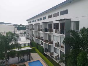 Apartamento En Ventaen Santa Ana, Santa Ana, Costa Rica, CR RAH: 20-1866